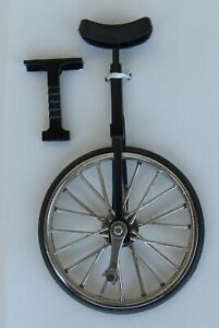 My Toy, 1:10 Die-Cast Unicycle