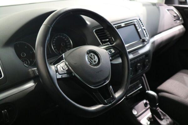 VW Sharan 2,0 TDi 150 Comfortline DSG - billede 3