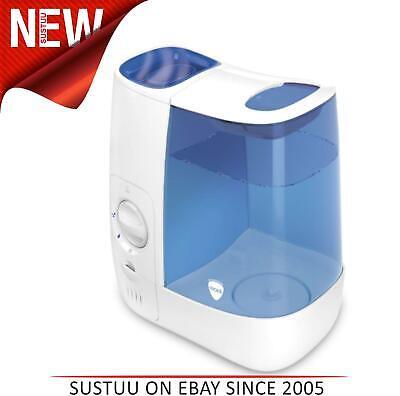 Vicks Warm Mist Humidifier│Easy Breathing│Air Cleaner│Comfortable Sleep</div>             </div>   </div>       </div>     <div class=
