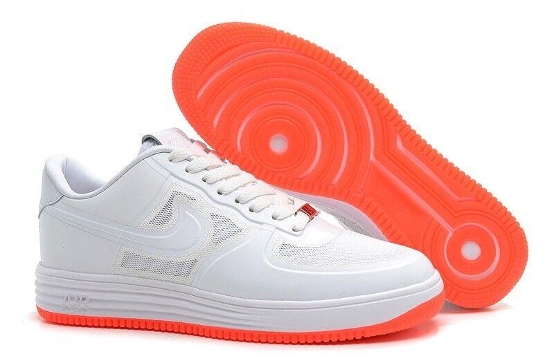 Size 12 Men's Nike Lunar Force 1 Fuse Easter Hunt Quick Strike 614491 100 51/100