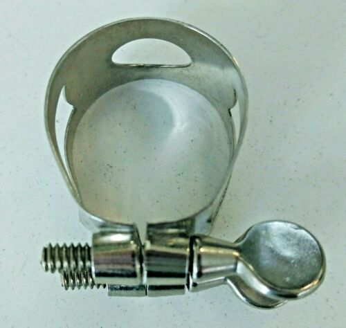 Blattschraube für Alt Saxophon Nr 4523 Lagerabverkauf