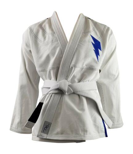 Jui Jitsu Gi v4.0 Ground Stryke BJJ