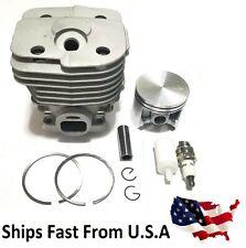 Cylinder Kit For Husqvarna Partner K950 Cut Off Saws Us Seller