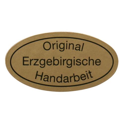 Weihnachtsbeleuchtung Dekoration Schwibbogen Lichterbogen Erzgebirge 72 00406K