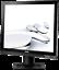 miniatura 6 - 19-034-Monitor-TFT-CCTV-PER-COMPUTER-PC-PORTATILE-a-buon-mercato-dello-schermo-VGA-19-in-ca-48-26-cm