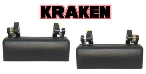 Kraken Outside Door Handles For Ford Ranger 1993-2000 Mazda Truck 94-00 Pair