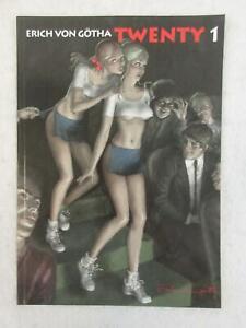 Erich-Von-Gotha-TWENTY-1-Erotic-Print-Society-2005