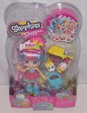 Shopkins Shoppies Doll Rainbow Kate