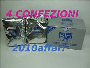 BH BLU HADE DIKSON DECOLORANTE PER CAPELLI AZIONE ANTIGIALLO - 4 BUSTE da 500 G - Italia - BH BLU HADE DIKSON DECOLORANTE PER CAPELLI AZIONE ANTIGIALLO - 4 BUSTE da 500 G - Italia
