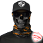 SA-COMPANY-FACE-SHIELD-240-Styles-Schal-Maske-Bandana-Tube-Halstuch-BLITZVERSAND Indexbild 49