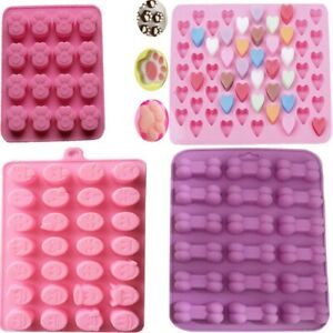 DIY-Cat-Paw-Print-Silicone-Cookie-Cake-Candy-Chocolate-Mold-Soap-Ice-Cube-Mold