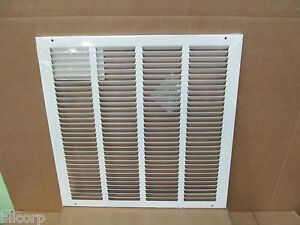 Image Is Loading Lot Of 10 Ameriflow 16x16 Air Vent Cover