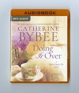 Doing-It-Over-by-Catherine-Bybee-MP3-CD-Audiobook