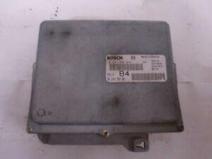 calculateur Bosch MA3.0 , 0261204049 / 9624936080 (réf 4797)