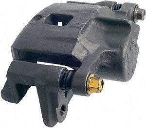 Cardone Industries 19B1637 Rear Left Rebuilt Brake Caliper With Hardware