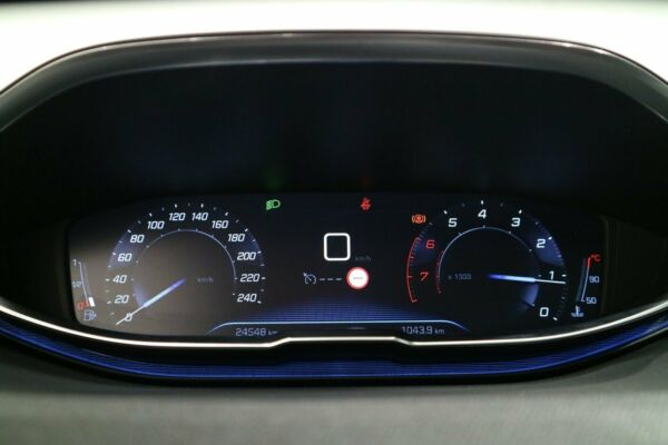 Peugeot 3008 1,2 e-THP 130 Strike - billede 5