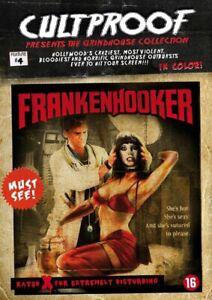 DVD-FRANKENHOOKER-1990-JAMES-LORINZ-NEW-NIEUW-NOUVEAU-SEALED