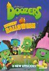 Doozers Doozers' Halloween 5055201828842 DVD Region 2