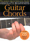 Absolute Beginners: Guitar chords by Dave Potter (Paperback, 2002)
