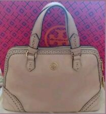 843b3ca414b1 item 1 Rare  600 Tory Burch Robinson Brogue Pyramid Satchel Light Oak Pink  Gold Hardwr -Rare  600 Tory Burch Robinson Brogue Pyramid Satchel Light Oak  Pink ...