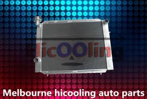3-Core-Aluminum-radiator-for-HOLDEN-COMMODORE-VB-VC-VH-VK-V8-1979-1986-Manual