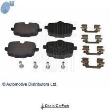 Brake Pads Rear F10 F18 525d 530d 535d 535i 550i M550d 09-on 3.0 4.4 N57S ADL