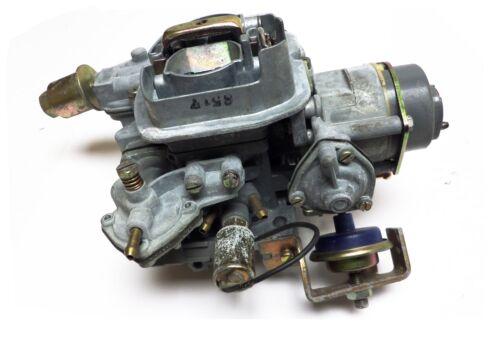 1981-1982 Ford Escort 1.6L Mercury Lynx 1.6L New Motorcraft Weber Carburetor