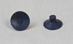 100-x-Small-Multi-Purpose-Suction-Cup-Cups-Black-Rubber