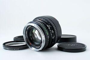 EXC-Hasselblad-Carl-Zeiss-Planar-C-T-schwarz-100m-f-3-5-Lens-aus-Japan