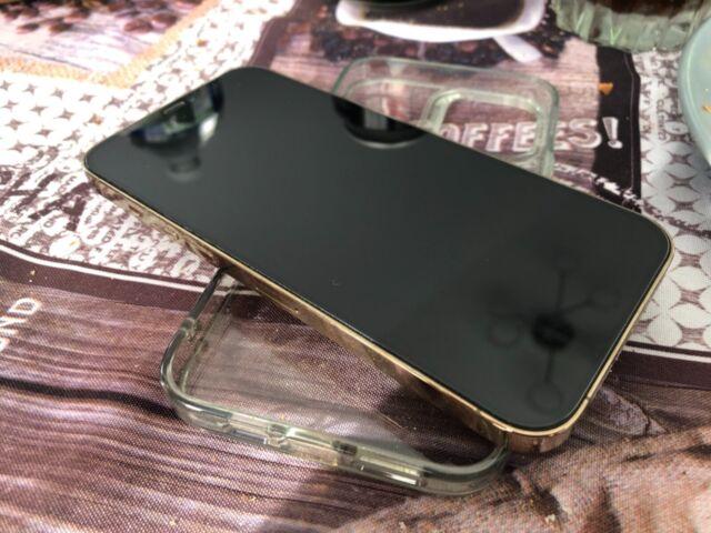 Apple iPhone 12 Pro Max - 256 Go - Or TOP PRIX et GARANTIE