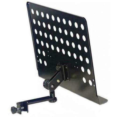 Stagg MUS-ARM2 Large Music Stand Plate with Arm