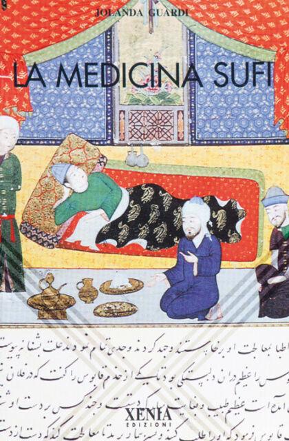 La medicina Sufi Guardi Jolanda