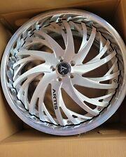 24 Inch Artis Decatur Forged Wheels Rims 20 22 26 28