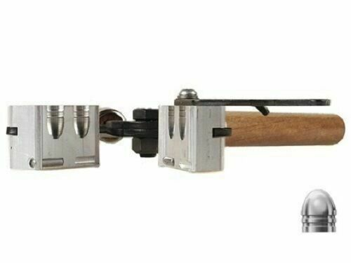 Krick 61672-Lippe Brüniert Métal 9 mm 10stk