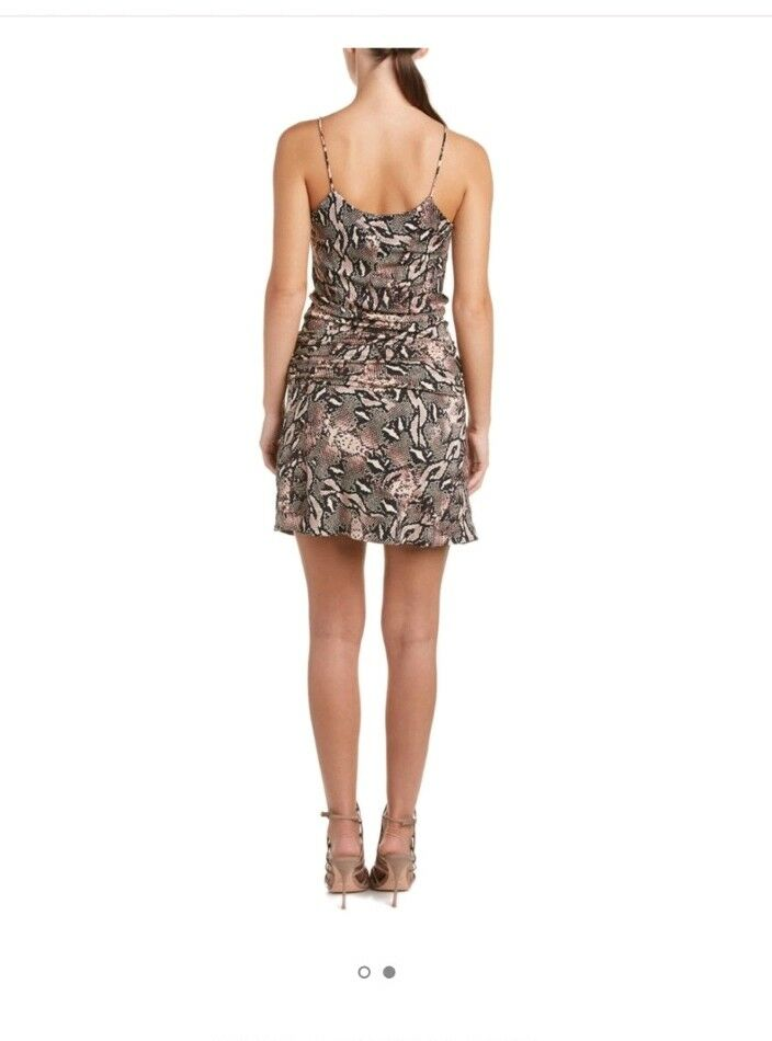 1ad024e92466c0 Paula Hermanny Scales Scales Scales Short Dress 077e32 - dressstore ...