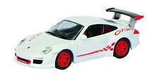 Schuco Porsche 911 GT3 RS