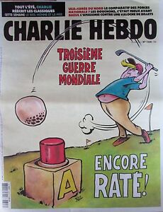 Charlie-View-No-No-1308-of-August-2017-Trump-3eme-Guerre-Mondiale-Encore-Rate