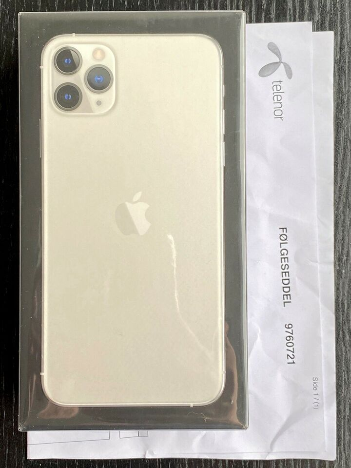 iPhone 11 Pro Max, 512 GB