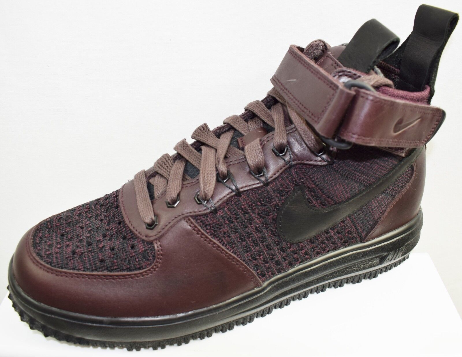Nike Lunar Force 1 Flyknit Homme Baskets Neuves Taille Taille Taille (DC15) - S 6a1832