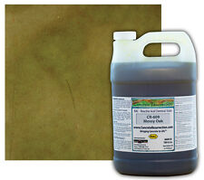 Professional Easy To Apply Concrete Acid Stain Mossy Oak 1 Gallon