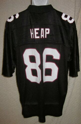 a70efc78f2e Todd Heap Arizona Cardinals Jersey Size adult Large by Reebok hot sale