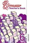 Can Do Problem Solving Year 6 Teacher's Book by Sarah Foster, Cathy Atherden, Lynsey Ankers (Paperback, 2004)