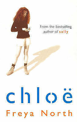 Chloe, North, Freya, Very Good Book