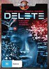 Delete (DVD, 2014)