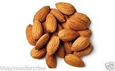 California Almond/American Badam-Best Premium Quality 1 KG + Free Shipping