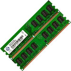 2x-4GB-2GB-Lot-Memory-Ram-4-New-Dell-Optiplex-960-Mini-Tower-upgrade-Desktop