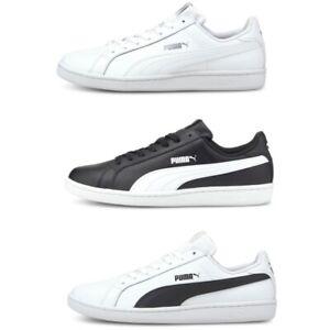 PUMA Smash Leder Sneaker