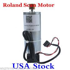 Usa Roland Servo Scan Motor Roland Sp 300 Sp 300v Sp 540 Sp 540v
