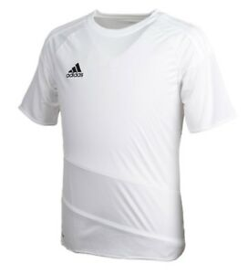 f5bf62aad28 Image is loading Adidas-Youth-Regista-16-Training-Soccer-Climacool-White-