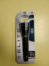 Details about  /Police Security 98294-C 320 Lumens 5 Mode Discovery Flashlight